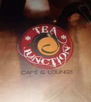 Tea Junction Cafe and Lounge