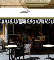 Cafeteria Restaurante Chamara