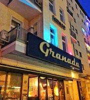 Granada Shisha Cafe Berlin