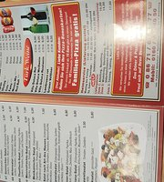 Döner und Pizzaparadies