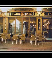 Cafe Laurel