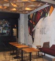 HØC Bar