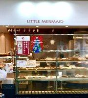 Little Mermaid Ube