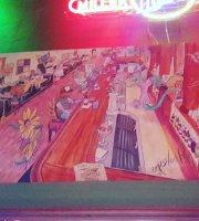 Lyzzard's Lounge