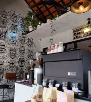 Ritual Coffee & Boutique