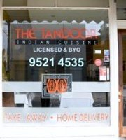 The Tandoor Indian Restaurant