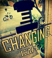 Changing Cafe
