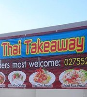 Kiwi Thai Takeaways