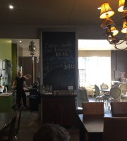 Moodi's Cafe