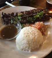 Sokuna Cocina de Asia