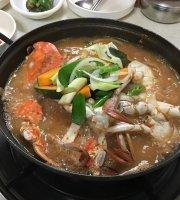Jinnam Restaurant