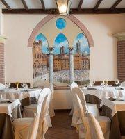Mangia Restaurant by Hotel Athena