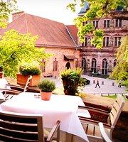 Heidelberger Schloss Restaurants und Events
