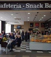 Cafeteria Express