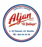 Obrador Aljan El Gallego