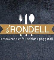 Cafe-Restaurant S'Rondell