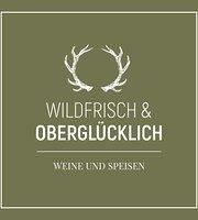 Wildfrisch & Obergluecklich