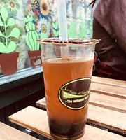 Taste of Taiwan Bubble Tea