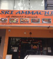 Sri ammachie Indian Cuisine