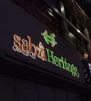 Sabzi heritage