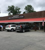 Singleton's General Store