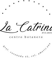 Cantina La Catrina de la Americana (Centro Botanero)