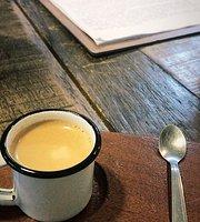 YVY Cafe e Cozinha Criativa