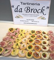 "Tartineria ""da Brock"""