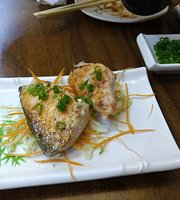 Kawaii Sushi Lounge