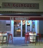 La Guinguet'