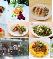Gluten Free 61 Cafe & Bar
