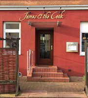 James and the Cook Restaurant