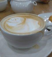 Debenhams Cafe