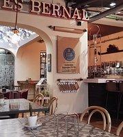 Cafes Bernal