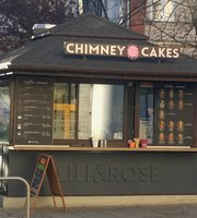 Lili&Rose Chimney Cakes Bakery