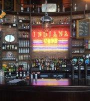 Indiana Cafe - Vélizy