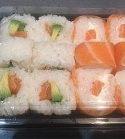 Kyodo Sushi