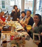 Tan-y-Ddraig Cafe