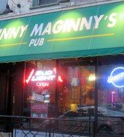 Skinny Maginny's Pub & Eatery