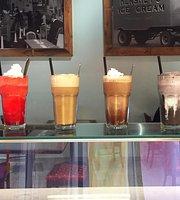 West Orange Creamery and Soda Fountain