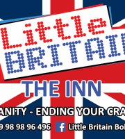 Little Britain The Inn