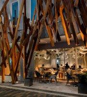 @lobby cafe