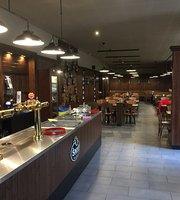Restaurace Šnyt na Sídlišti
