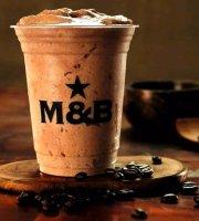Mugg & Bean Total Sandton Drive OTM
