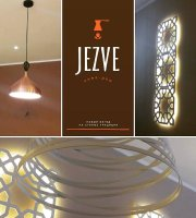 Cafe-House Jezve