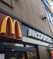 McDonald's Itabashi Ward Officemae