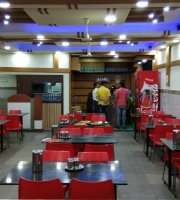 Annapurna Pure Veg Restaurant