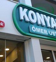 Konyali Omer Usta