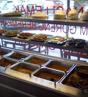 Restaurant Sri Anna Bhavan