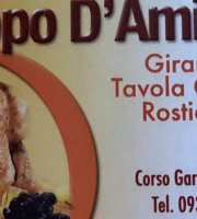 D'Amico Giuseppe
